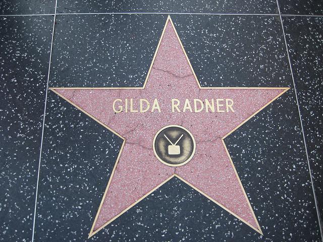 Happy Birthday Gilda She Wants Us To Laugh And Live Jewish Women S Archive