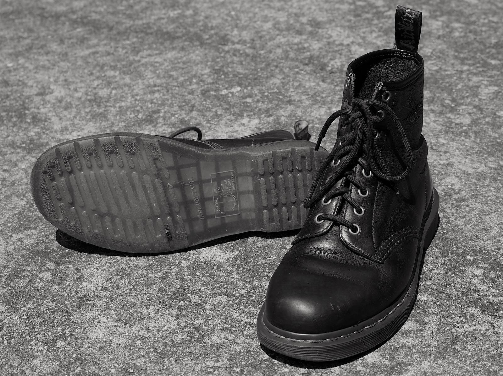 Photo of Dr. Martens Boots