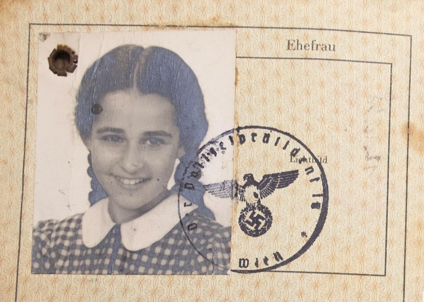 "Promotional Image from ""Harbor from the Holocaust"""