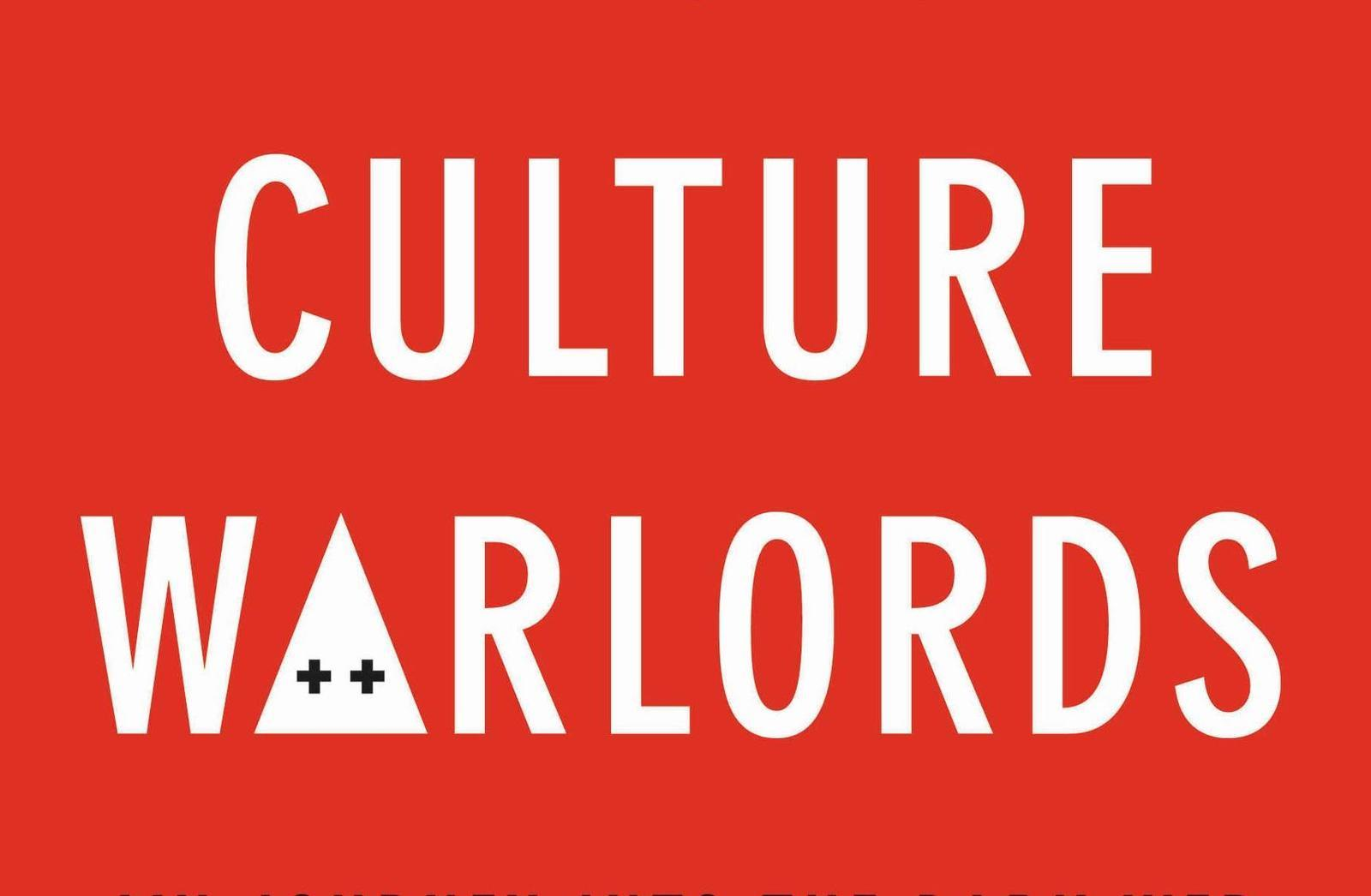 Culture Warlords cover
