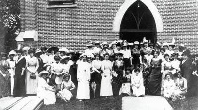 North Carolina Federation of Women's Clubs