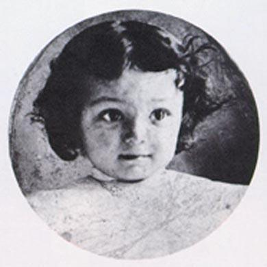 Molly Picon, Nine Months, 1898