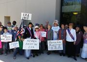 A Nevada Rally for the Equal Rights Amendment