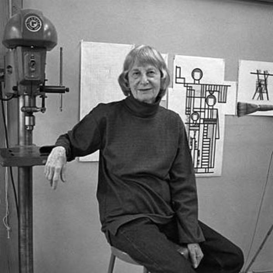 Amalie Rothschild 1916 2001 Jewish Women S Archive